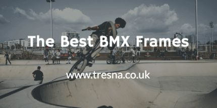 best bmx frames this year