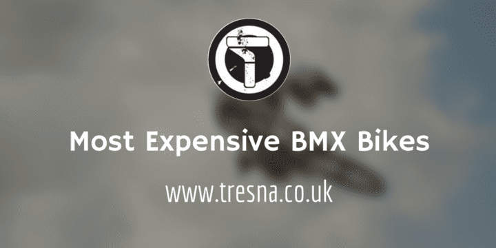 most expensive BMX 2019